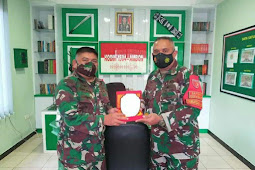 Suhendar Suryaningrat dan Domingus Soumokil Kompak Jaga Keamanan di Ambon