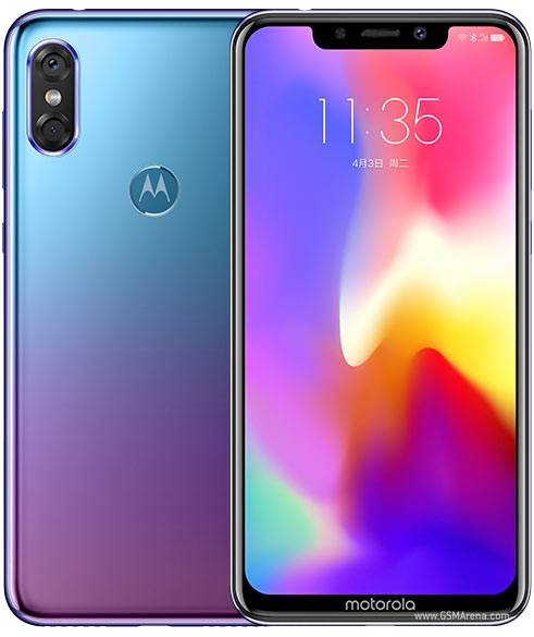 Motorola P30 : Price and Specifications