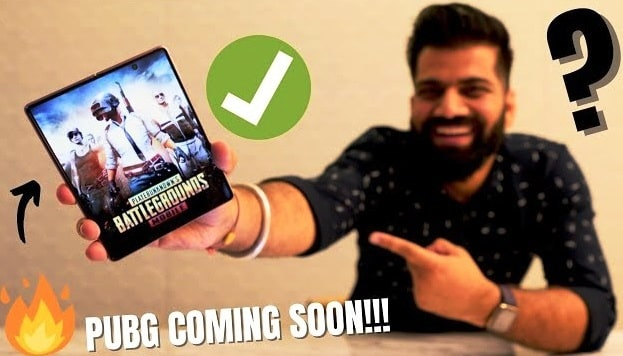 BIG GOOD NEWS PUBG MOBILE BACK IN INDIA