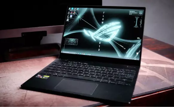 Asus ROG Flow X13: A Powerful, Affordable Gaming Laptop