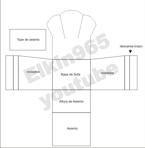 Carmenza duarte almonacid google - Imagenes de muebles de carton ...