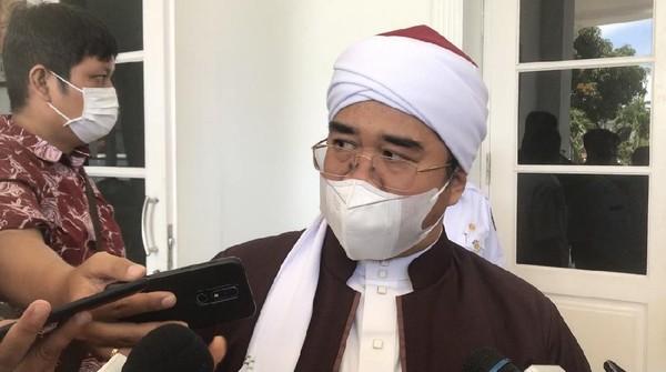 MUI Sumbar Tolak Peniadaan Ibadah di Masjid Selama PPKM