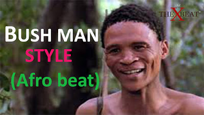 Afro-beat-ogbeat-zouk afropop-thexbeat