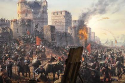 Perang Berkaitan dengan Kedaulatan, Kenapa Mau Dihapus Kemenag dari Pelajaran Islam?