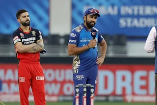 IPL 2021: First Match Result, RCB Won by 2 Wicket