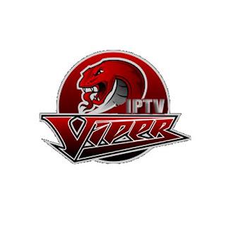 Free Download viper IPTV 4.2.1 APK logo