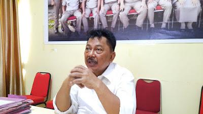 ATR/BPN Kabupaten Poso  Akan Menerbitkan  5.100 Sertifikat Tanah
