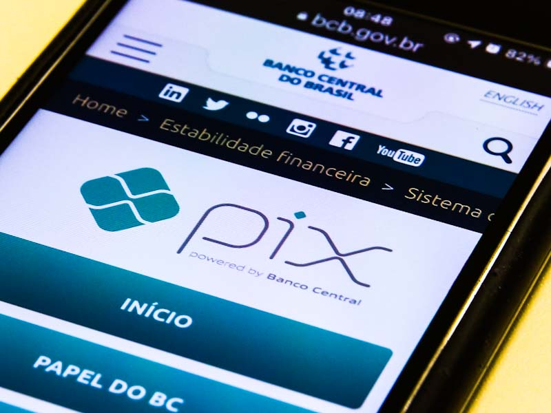 PIX: conheça tentativas de fraudes e golpes mais comuns, e saiba como evitá-los
