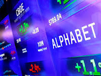 Review Tentang Saham Google (Alphabet)