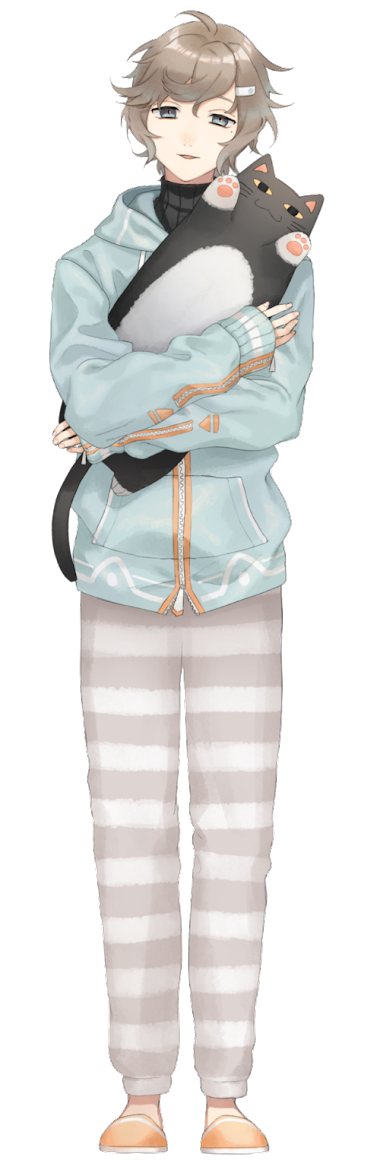 kanae (nijisanji)