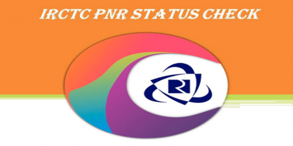 PNR Status of Train check