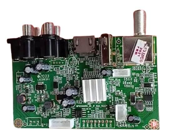Smartzone Set-Top Box Motherboard, Card, NK Card