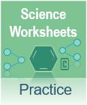Science Worksheets