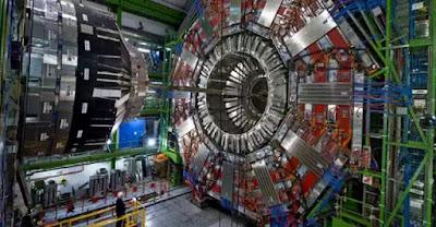 CERN: Πάνω από 100 σεισμικές δονήσεις προκάλεσε πρόσφατο πείραμα του στην Ελβετία