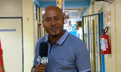 Rafael Cavalheiro (Foto: Divulgação/SBT)