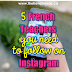 5 French Teachers you need to follow on Instagram