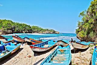 Image result for Pantai Wawaran