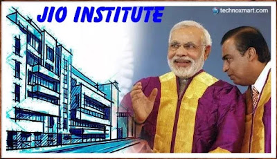 Reliance Jio University: Launch With 1000Cr Investment