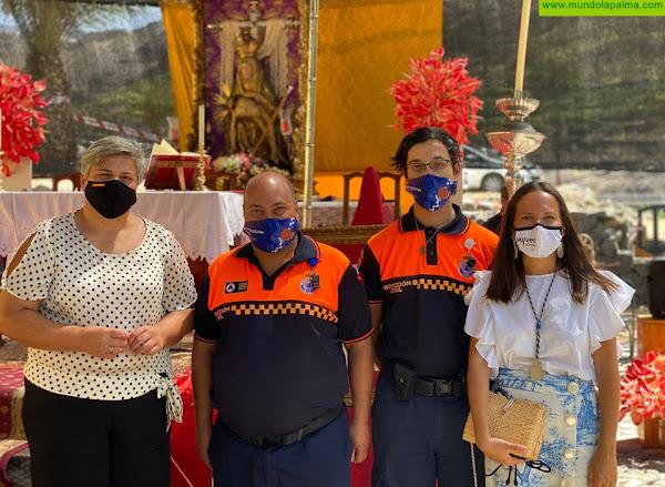 El Ayuntamiento de Los Llanos de Aridane avanza en la creación de una Agrupación Municipal de Protección Civil