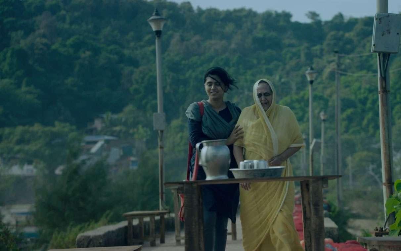 बोगदा या आशययुक्त मराठी चित्रपटाचा टीझर - मराठी चित्रपट | Bogda Marathi Cinema Teaser - Marathi Movie