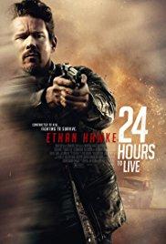 Watch 24 Hours to Live Online Free 2017 Putlocker