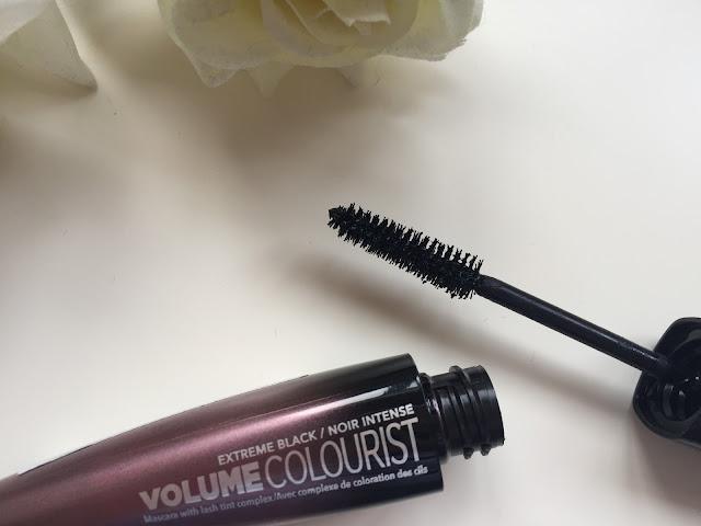rimmel volume colourist mascara