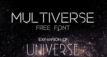 font, font indir, günün fontu, kaliteli font indir, ücretsiz font indir, bedava font indir, multiverse font indir, free font download,