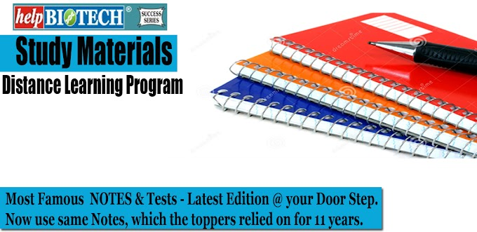 Rs. 4,400/- Only   15 Books   helpBIOTECH's Top CSIR JRF/NET Life Sciences Study Materials