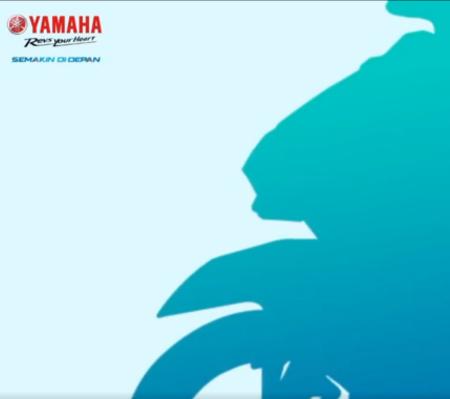 Yamaha Rilis Teaser Motor Baru, All New Yamaha Mio?