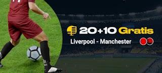 bwin promo Liverpool vs Manchester 17-1-2021