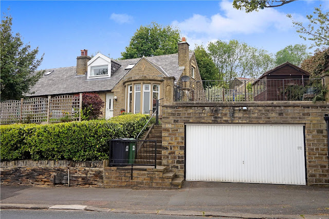 This Is Huddersfield Property - 3 bed semi-detached bungalow for sale Heaton Road, Huddersfield HD1