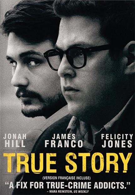 Gerçek Hikaye (2015) Film indir