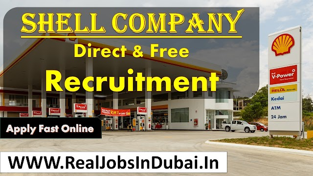 Shell Careers Jobs Vacancies  2021