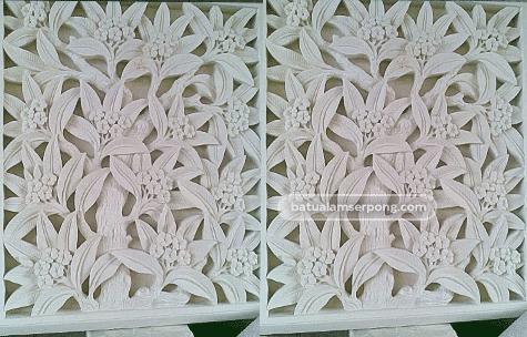 jual relief batu alam di surabaya