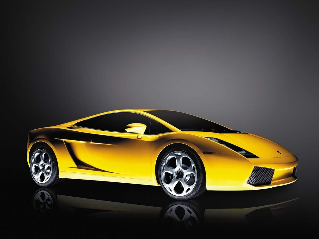 Auto: New Exotic Cars