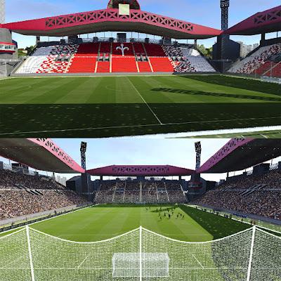 PES 2021 Stadium Nereo Rocco