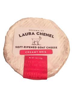 Laura Chenel Goat Brie