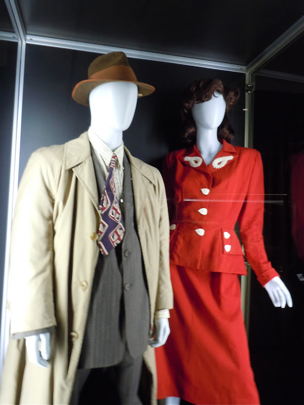 Who Framed Roger Rabbit film costumes