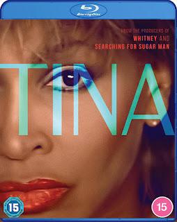 Tina [BD25] *Con Audio Latino
