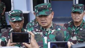 Kapal China masih bertahan, TNI lakukan gelar operasi