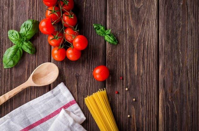 Manfaat Tomat yang Perlu Kamu Tahu, Harga Memang Murah, Tapi Tak Disangka, Efeknya Bagus Banget untuk Tubuh