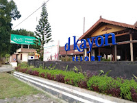 Detail Hotel D'Green Kayon Airport Boyolali