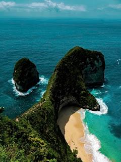 Menikmati Indahnya Nusa Penida Bersama Traivel Dream Journey Bali
