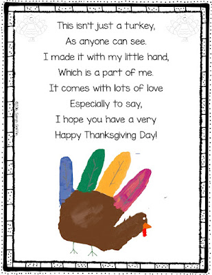 https://www.teacherspayteachers.com/Product/Turkey-Handprint-Poem-for-Thanksgiving-2854930