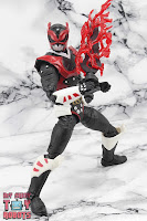 Power Rangers Lightning Collection Psycho Rangers 77