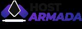 HostArmada Logo, hostarmada, hostarmada review,