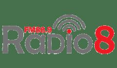 Radio 8 FM 88.9
