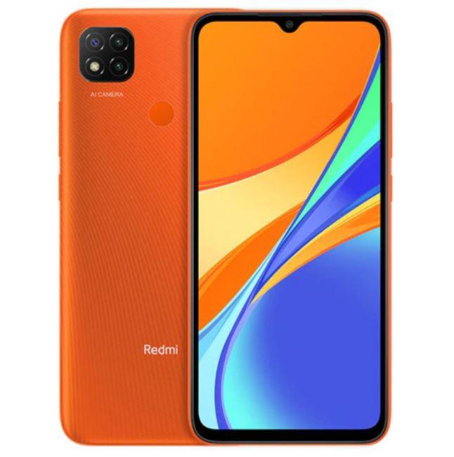 Harga dan Spesifikasi Xiaomi Redm 9C Triple Camera Bertenaga Helio G35