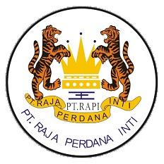 Logo PT Raja Perdana Inti