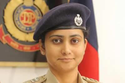 Monnika Bhardwaj